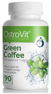Ostrovit Green Coffee (90 tab)